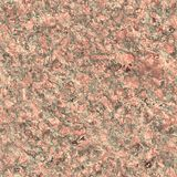 Seamless granite texture Royalty Free Stock Image