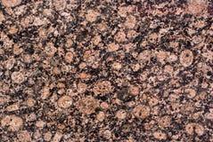 Seamless granite texture Stock Photos