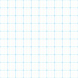 Seamless graph paper Royalty Free Stock Photography