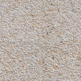 Seamless gravel decorative wall Royalty Free Stock Photography