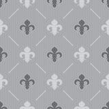 Seamless gray background Royalty Free Stock Photo