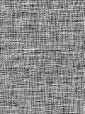 Seamless Gray Burlap Background Stock Image