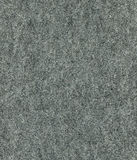 Seamless gray felt texture Stock Photo