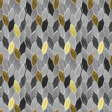 Seamless gray pattern made of precious shiny tiles, ceramic stock images