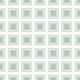 Seamless Green Abstract Modern Pattern Royalty Free Stock Image