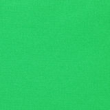 Seamless green canvas background Stock Photography