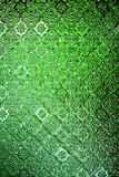 Seamless Green Glass texture Royalty Free Stock Photo