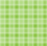 Seamless green pattern Stock Images