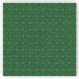 Seamless green square plastic Mosaic pattern. Abstract pattern colorful mosaic wall texture wall background Royalty Free Stock Photo