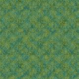 Seamless Green & Teal Damask Royalty Free Stock Photography
