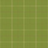 Seamless green texture with checkered pattern Royalty Free Stock Photography