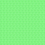 Seamless green wallpaper pattern Stock Image