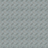 Seamless grey industrial metal surface Stock Photography