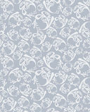 Seamless grey wallpaper pattern Royalty Free Stock Photo