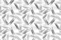 Seamless grey pencil doodling background. Grey tiled pencil doodles seamless background Stock Photos