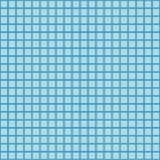 Seamless grid pattern. Vector illustration Stock Photos