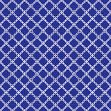 Seamless grid pattern. Vector illustration Royalty Free Stock Photos