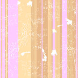 Seamless grunge background. Seamless retro striped grunge background (vector royalty free illustration