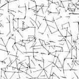 Seamless grunge background with cracks and cracelures. Minimalis Stock Photo