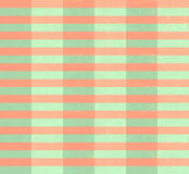 Seamless grunge background with striped pattern Royalty Free Stock Photography