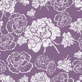 Seamless grunge pattern Royalty Free Stock Photo
