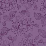 Seamless grunge pattern Royalty Free Stock Images