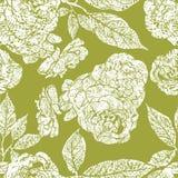 Seamless grunge pattern Royalty Free Stock Photography