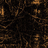 Seamless grunge texture, vector background. Frayed backdrop Royalty Free Stock Photos