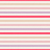 Seamless grunge textured stripes pattern Royalty Free Stock Images