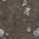 Seamless grunge textures and backgrounds Royalty Free Stock Photos