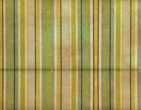 Seamless grungy colorful stripes background Royalty Free Stock Photography
