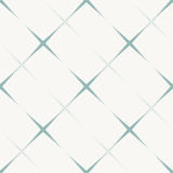Seamless halftone background Stock Photography