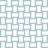 Seamless halftone background Royalty Free Stock Images