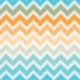 Seamless halftone pattern Stock Photos