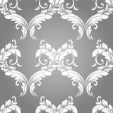 Seamless hand drawn pattern Stock Photo