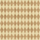 Seamless harlequin pattern canvas background Stock Photography