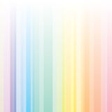 Seamless harmony stripes Stock Photos