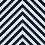 Seamless Hazard Stripes Stock Images