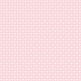 Seamless hearts background Stock Image