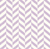 Seamless herringbone fabric background Royalty Free Stock Photography