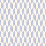 Seamless herringbone paper pattern Royalty Free Stock Images