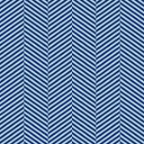Seamless herringbone pattern background. In format stock illustration