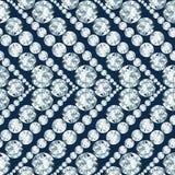 Seamless herringbone pattern Stock Image