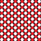 Seamless hexagonal texture pattern. Geometric abstract pattern. Seamless hexagonal texture pattern. Geometric abstract pattern wallpaper stock illustration