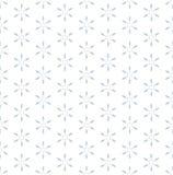 Seamless hexagons pattern. Royalty Free Stock Photo