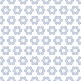 Seamless hexagons pattern. Royalty Free Stock Images