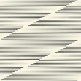 Seamless Horizontal Stripe Background. Minimal Wrapping Paper De Royalty Free Stock Photos