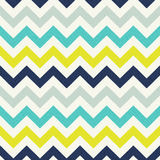 Seamless horizontal wavy stripes grunge pattern Royalty Free Stock Image