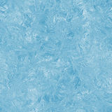 Seamless ice texture Stock Images