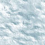 Seamless ice texture, winter background Royalty Free Stock Photo
